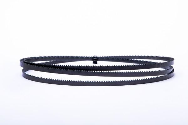 Encut Hochleistungs-Bandsägeblatt 1400 x 6 x 0,4mm, 14 ZpZ Werkzeugstahl