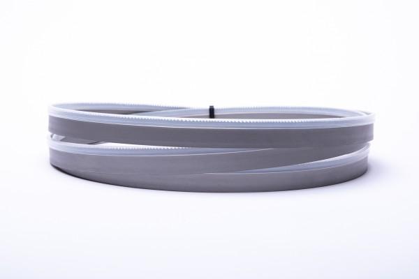 Encut Hochleistungs Bandsägeblatt HM 3750 x 27 x 0,9mm, 3 ZpZ Hartmetallbestückt