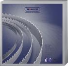 Wikus Hochleistungs-Bandsägeblatt Rolle Biflex M42 30,5m x 10 x 0,9mm, 6 ZpZ