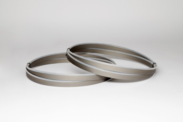 Encut Hochleistungs-Bandsägeblatt 1440 x 13 x 0,65mm, 8-12 ZpZ Bimetall M42