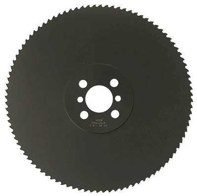 Encut Hochleistungs-Metallkreissägeblatt 250 x 2,0 x 32mm, Z=200, T4 HSS-E Cobalt
