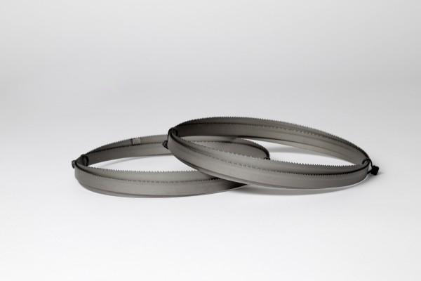 Encut Hochleistungs-Bandsägeblatt 2600 x 13 x 0,65mm, 8 ZpZ Werkzeugstahl