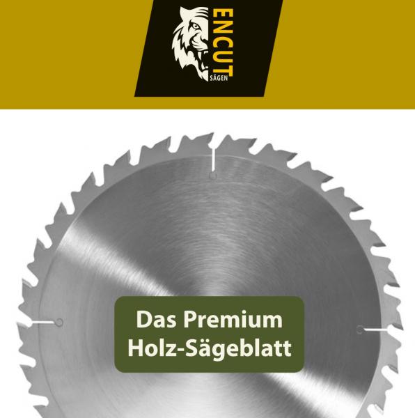 HM Kreissägeblatt 700 x 4,2 x 30mm, Z=42 (LWZ-Zahn) für Holz/Brennholz für Wippsäge